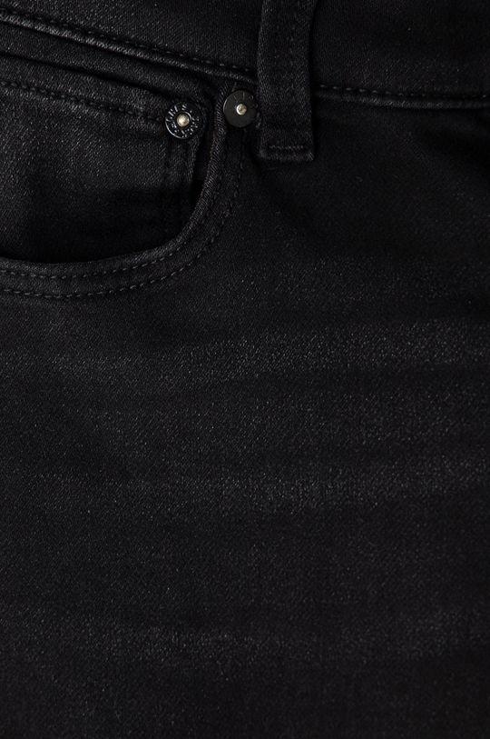 Jack & Jones - Szorty jeansowe dziecięce 86 % Bawełna, 1 % Elastan, 13 % Poliester
