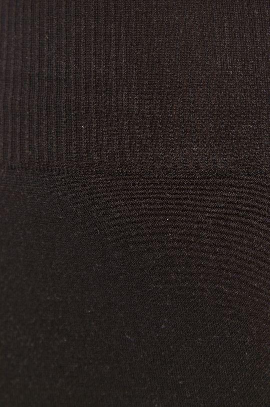 czarny Pieces - Szorty