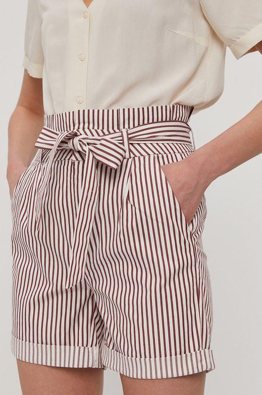 biały Vero Moda - Szorty Damski