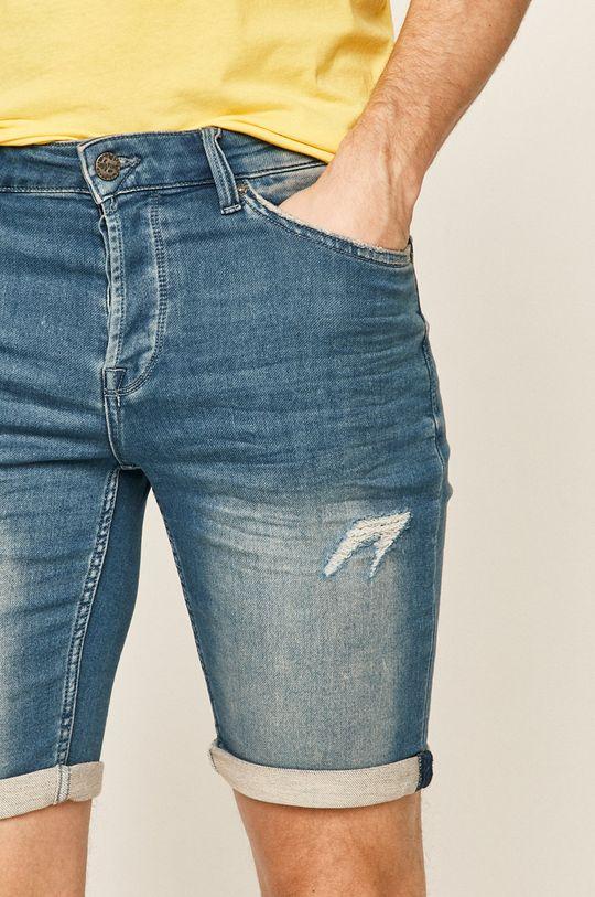 niebieski Only & Sons - Szorty jeansowe