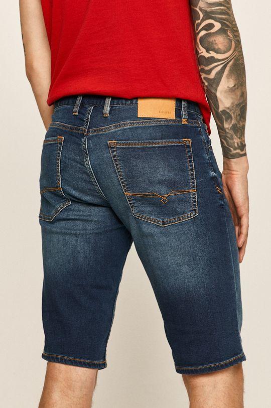 s. Oliver - Szorty jeansowe 89 % Bawełna, 1 % Elastan, 10 % Poliester