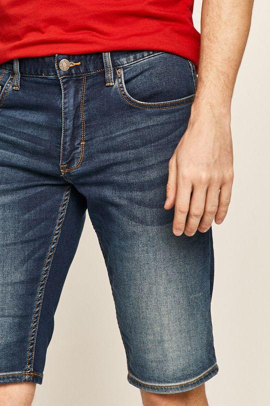 niebieski s. Oliver - Szorty jeansowe
