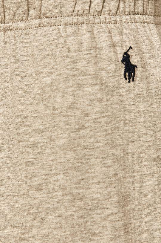szary Polo Ralph Lauren - Szorty