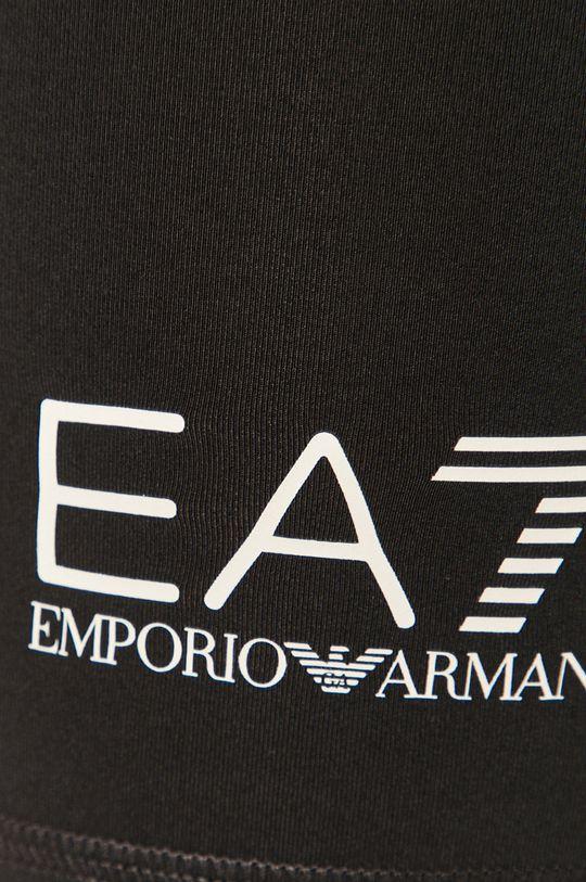 EA7 Emporio Armani - Szorty 15 % Elastan, 85 % Poliester
