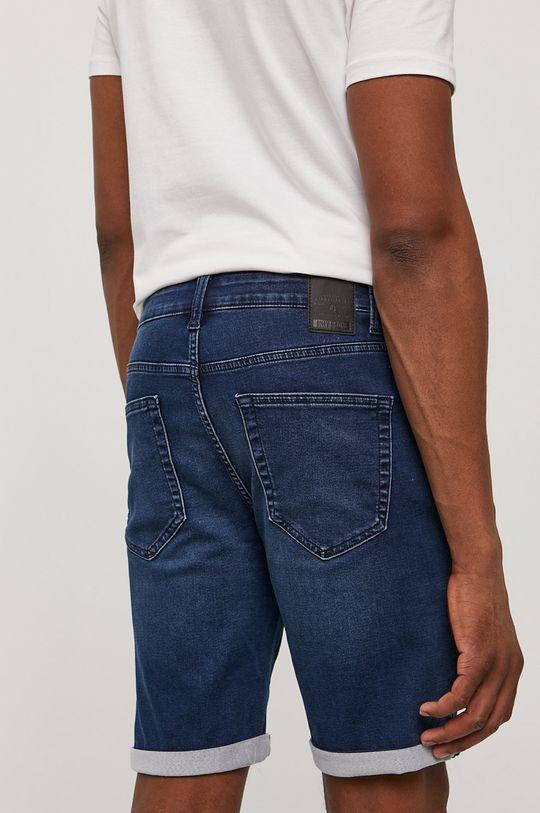 Only & Sons - Szorty jeansowe 72 % Bawełna, 2 % Elastan, 26 % Poliester