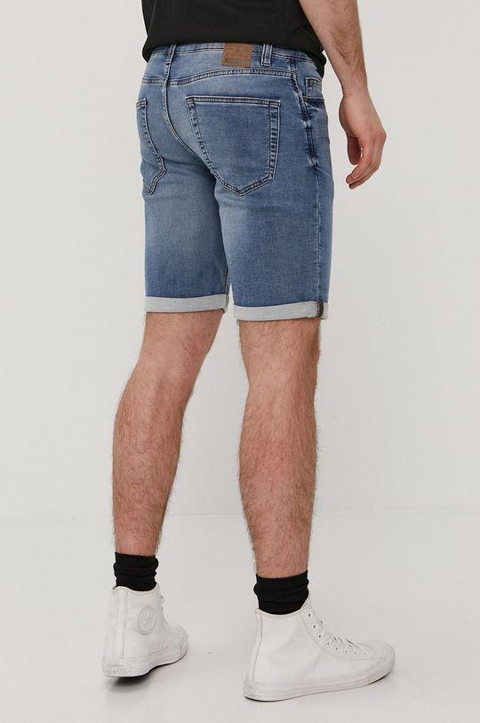 Only & Sons - Džínové šortky  75% Bavlna, 1% Elastan, 24% Polyester