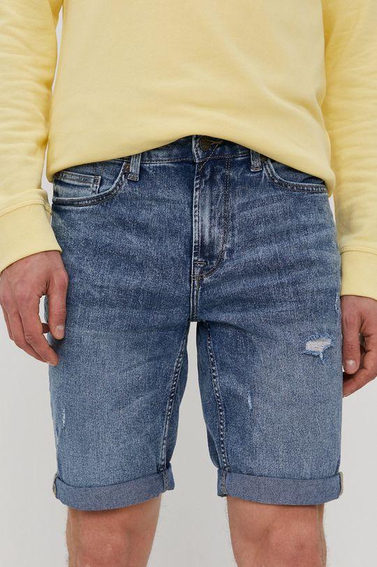 niebieski Only & Sons - Szorty jeansowe Męski