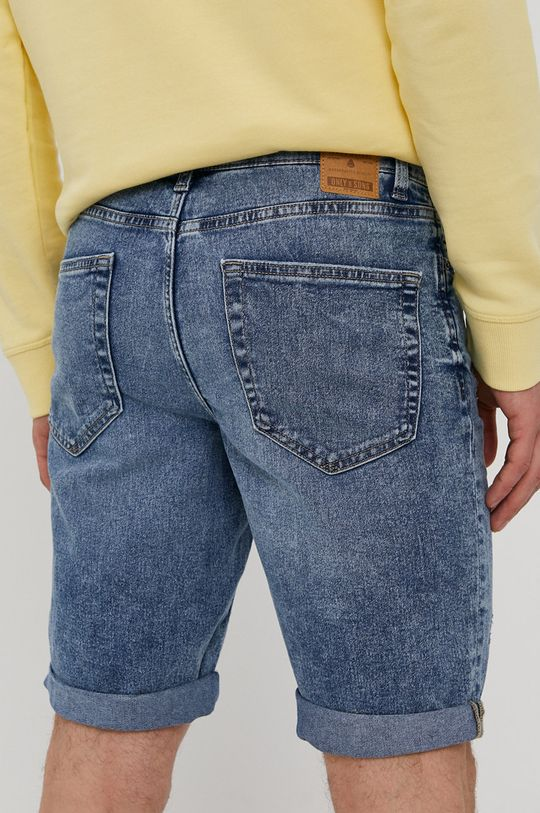 Only & Sons - Szorty jeansowe 79 % Bawełna, 1 % Elastan, 20 % Poliester