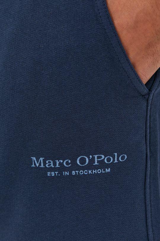 námořnická modř Marc O'Polo - Kraťasy