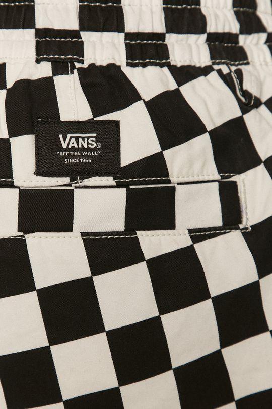 Vans - Kraťasy  100% Bavlna
