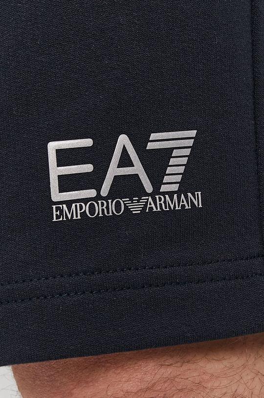 EA7 Emporio Armani - Szorty Męski