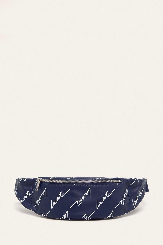 námořnická modř Lacoste - Ledvinka Pánský