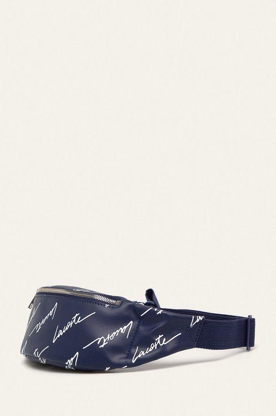 Lacoste - Ledvinka námořnická modř