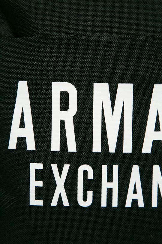 negru Armani Exchange - Borseta