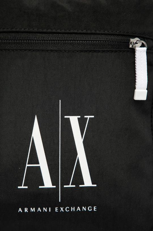 Armani Exchange - Malá taška  100% Polyamid