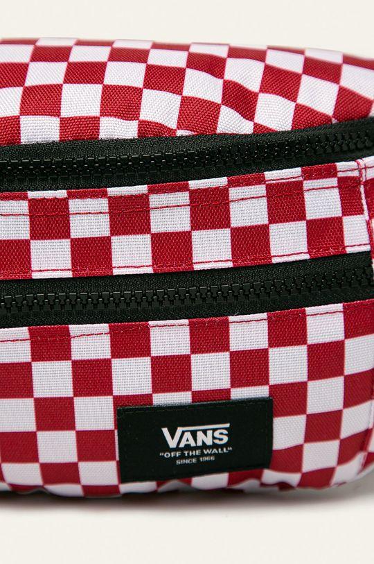 Vans - Nerka czerwony