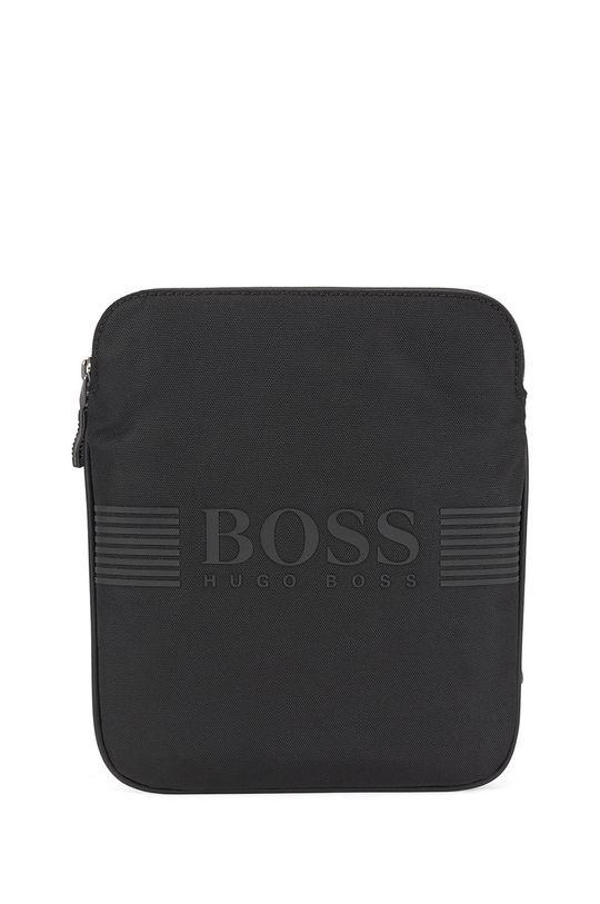 negru Boss - Borseta De bărbați
