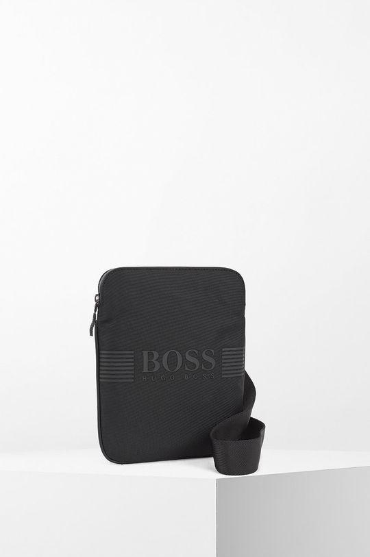negru Boss - Borseta