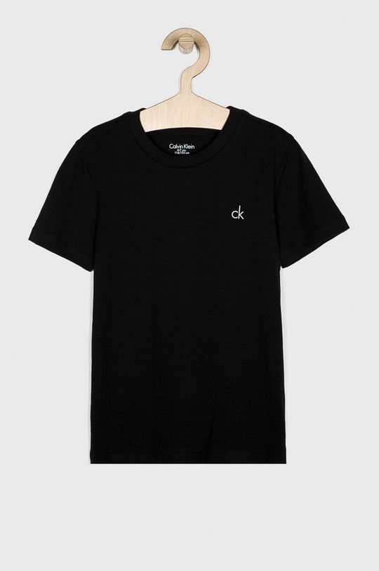 Calvin Klein Underwear - Παιδικό μπλουζάκι (2-pack) 104-176 cm  100% Βαμβάκι