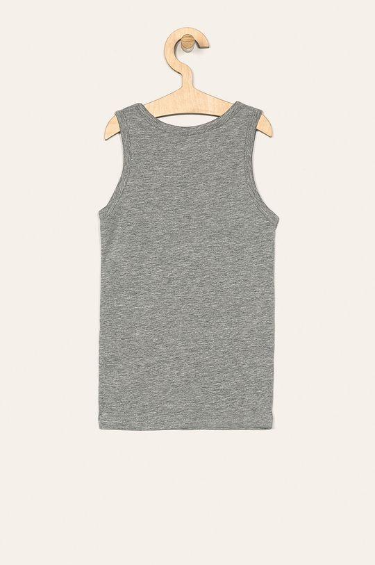 sivá Name it - Detské tričko 110-152 cm (2 pack)