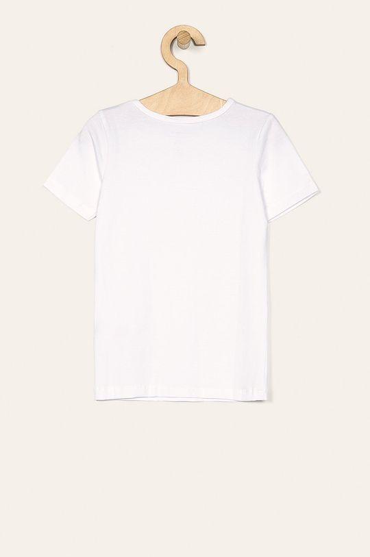 Name it - Detské tričko 110-164 cm (2-pack)  95% Bavlna, 5% Elastan