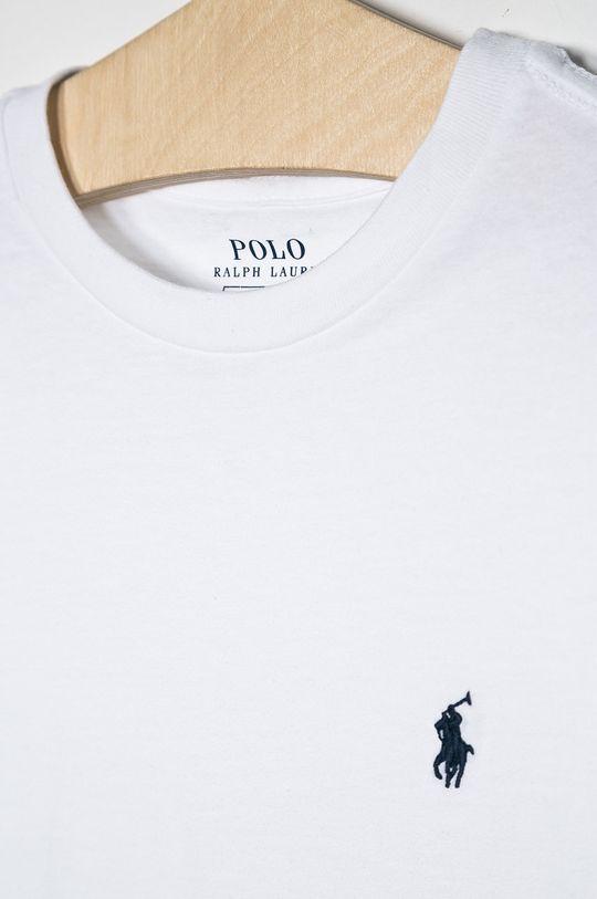 Polo Ralph Lauren - T-shirt dziecięcy 134-176 cm 100 % Bawełna,