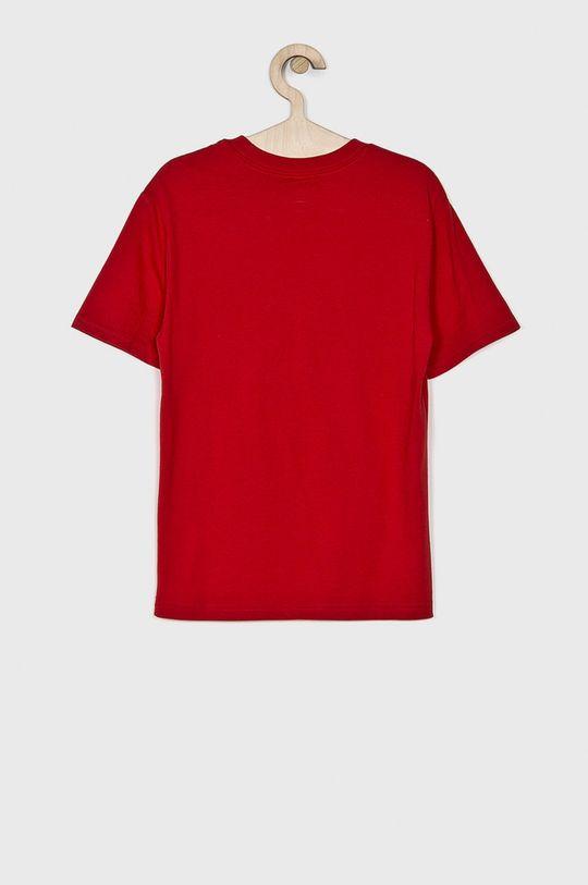 Polo Ralph Lauren - T-shirt dziecięcy 134-176 cm czerwony