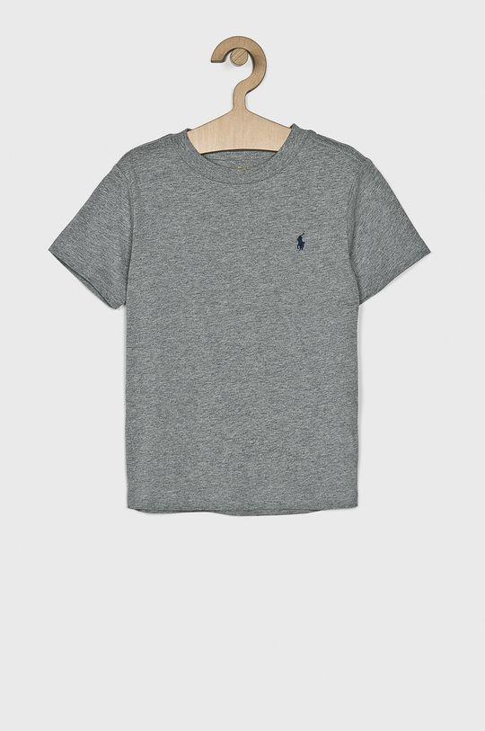 sivá Polo Ralph Lauren - Detské tričko 92-104 cm Chlapčenský