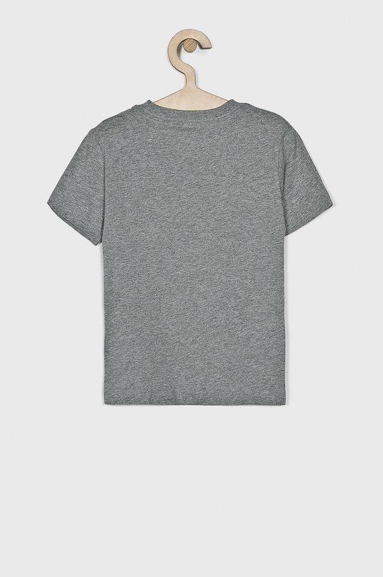 Polo Ralph Lauren - Detské tričko 92-104 cm sivá