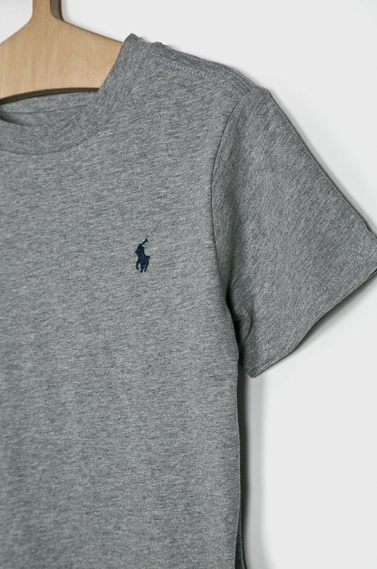 Polo Ralph Lauren - Detské tričko 92-104 cm <p>100% Bavlna</p>
