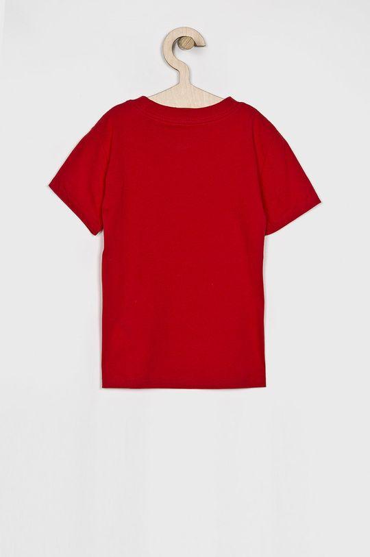Polo Ralph Lauren - Дитяча футболка 92-104 cm червоний