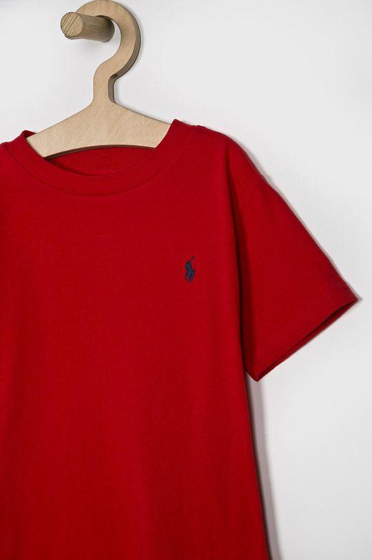Polo Ralph Lauren - Дитяча футболка 92-104 cm  100% Бавовна
