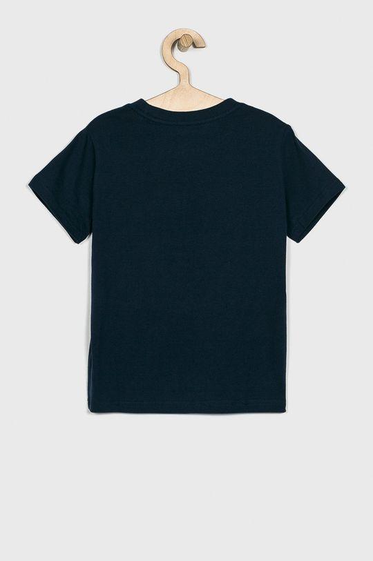 Polo Ralph Lauren - Дитяча футболка 110-128 cm темно-синій