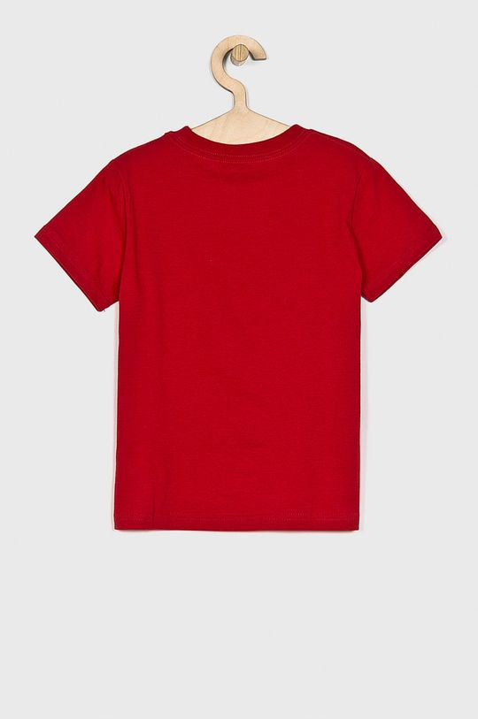 Polo Ralph Lauren - T-shirt dziecięcy 110-128 cm czerwony
