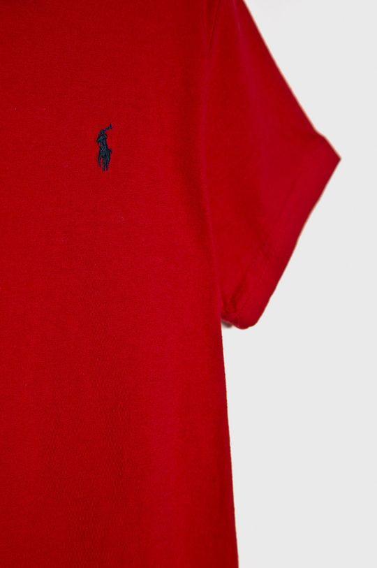 Polo Ralph Lauren - T-shirt dziecięcy 110-128 cm 100 % Bawełna,