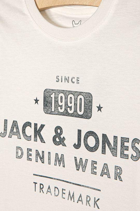 Jack & Jones - Tricou copii 128-176 cm  100% Bumbac