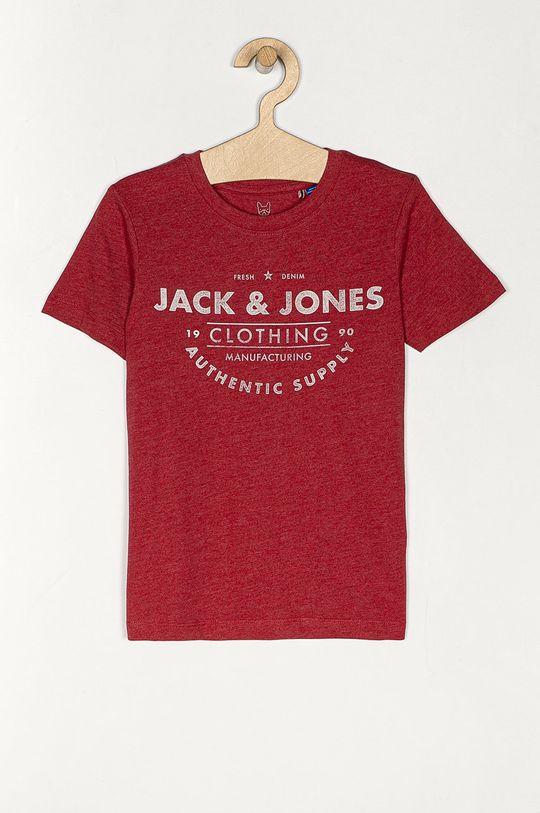 rosu Jack & Jones - Tricou copii 128-176 cm De băieți