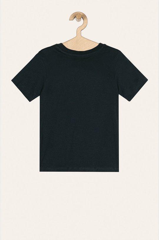 Jack & Jones - Dětské tričko 128-176 cm námořnická modř