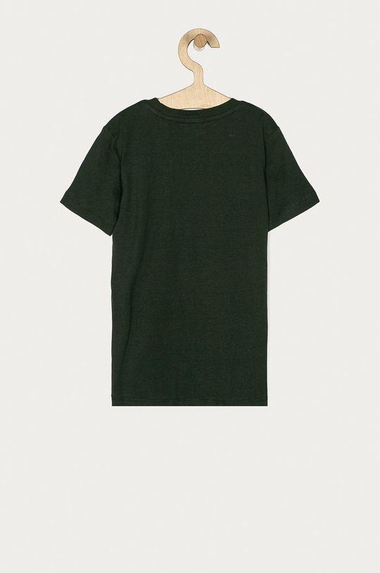 Jack & Jones - Tricou copii 128-176 cm negru