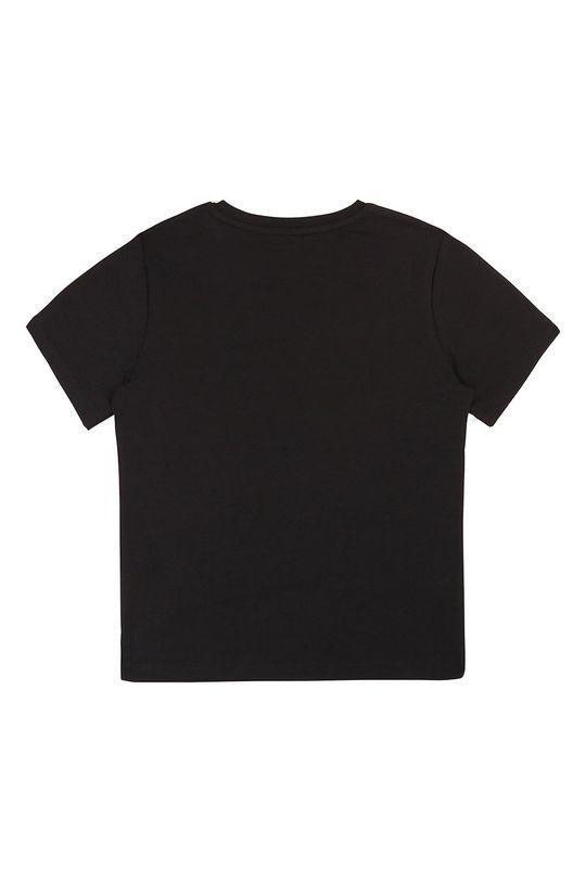 Boss - Dětské tričko 164-176 cm černá