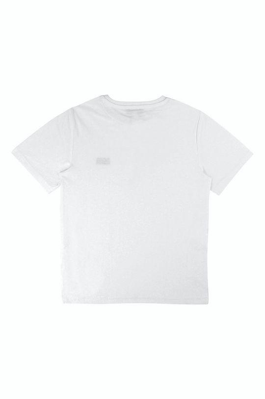 Boss - Tricou copii 104-110 cm alb