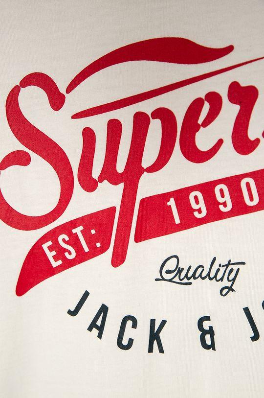 Jack & Jones - T-shirt dziecięcy 128-176 cm 100 % Bawełna