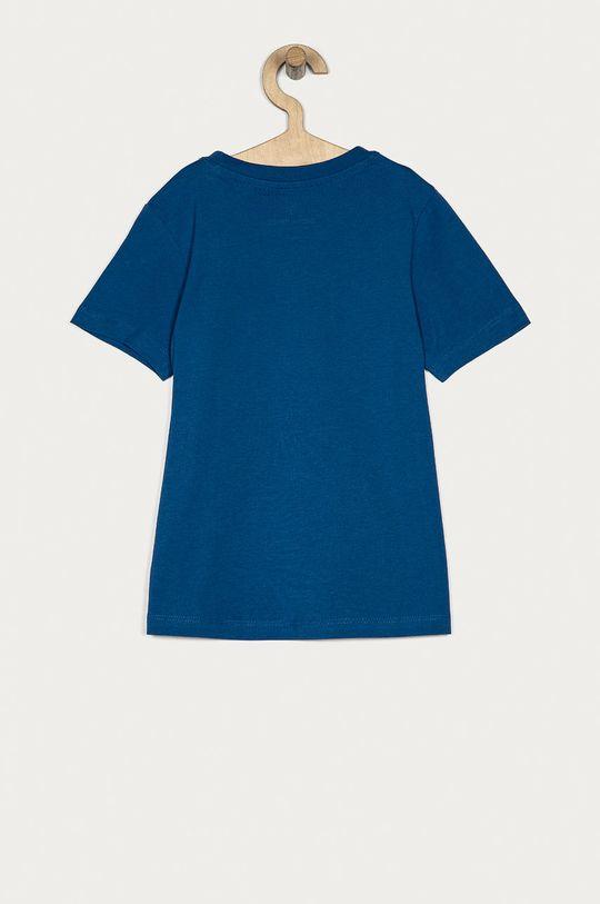 Jack & Jones - T-shirt dziecięcy 128-176 cm niebieski