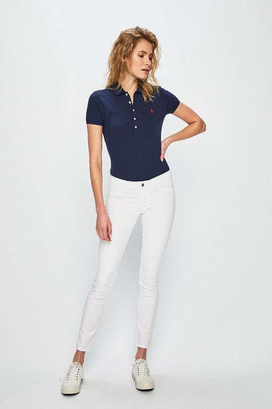 Polo Ralph Lauren - Top námořnická modř