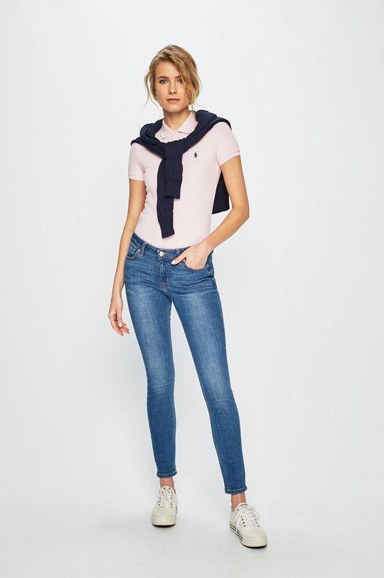 Polo Ralph Lauren - Top růžová