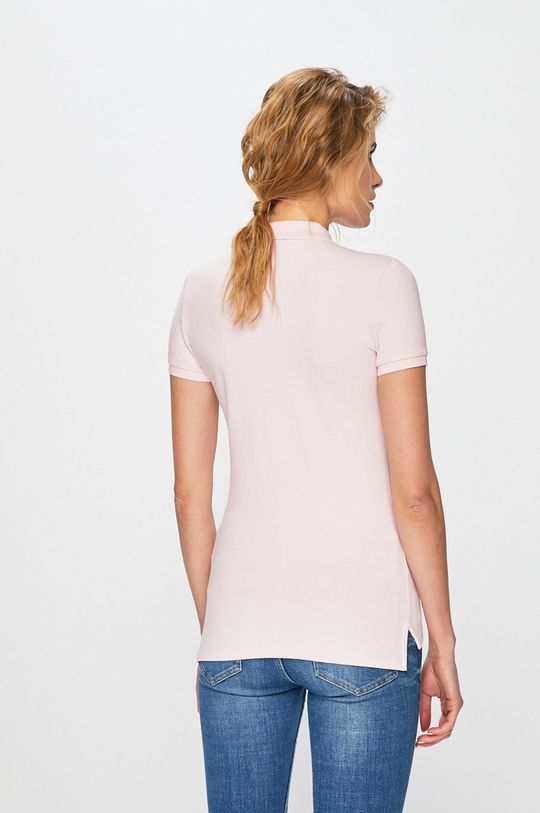 Polo Ralph Lauren - Top 97% Bavlna, 3% Elastan
