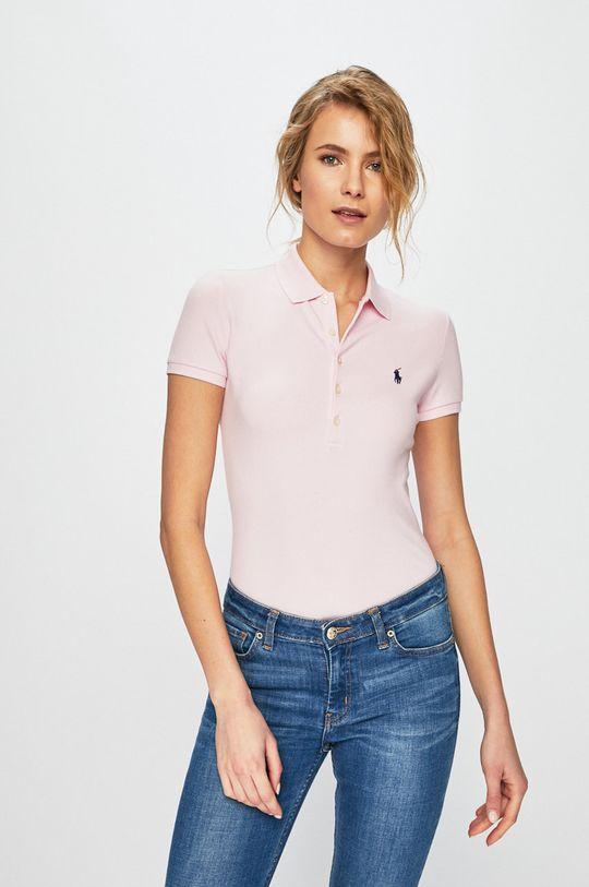 růžová Polo Ralph Lauren - Top