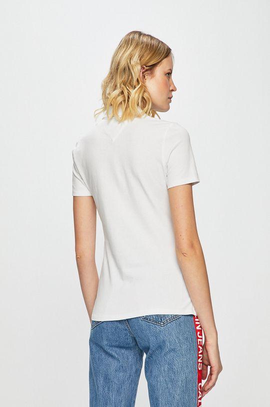 Tommy Jeans - Top Hlavní materiál: 98% Bavlna, 2% Elastan
