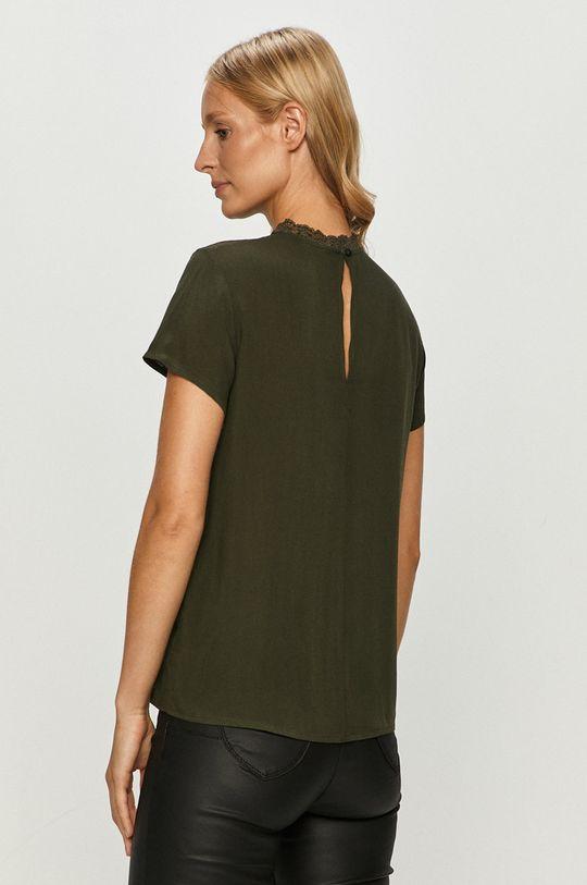 Only - Bluza  Materialul de baza: 100% Viscoza Insertiile: 100% Poliamida
