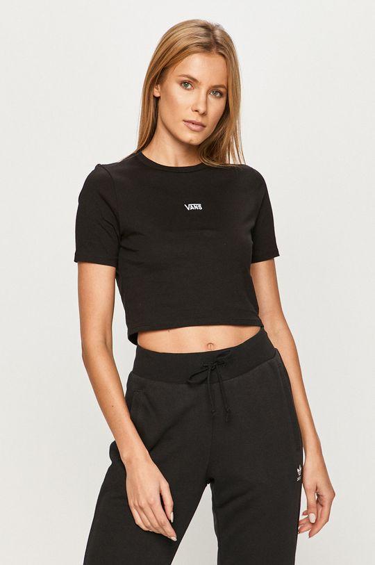 negru Vans - Tricou De femei